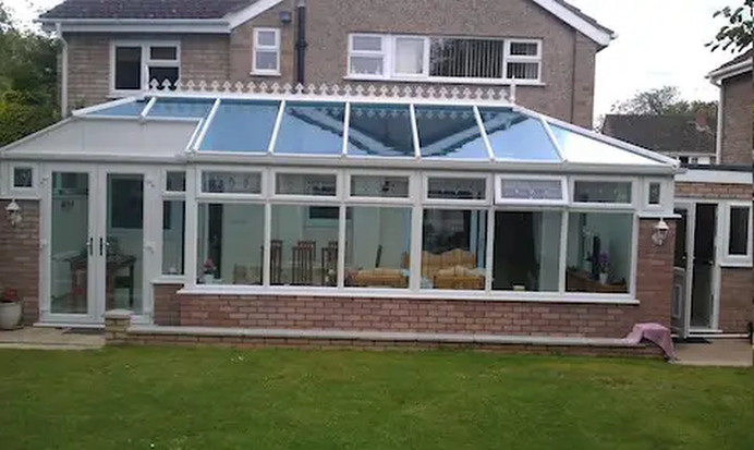 Conservatory-Leamington-Spa
