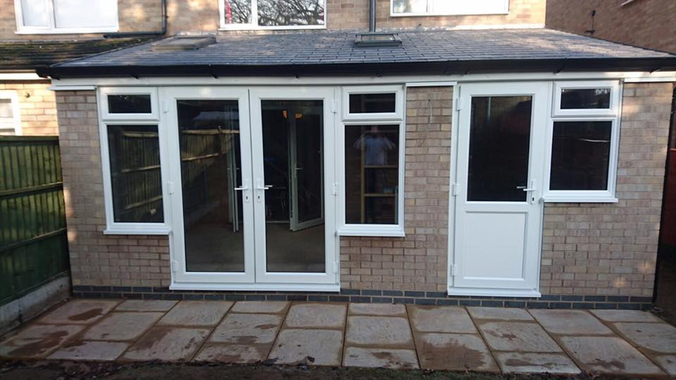 Tiled roof conservatories 2