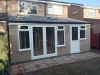 Tiled roof conservatories 1