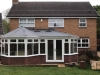Tiled roof conservatories 8