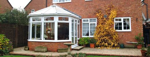Victorian conservatory Leamington Spa Conservatories